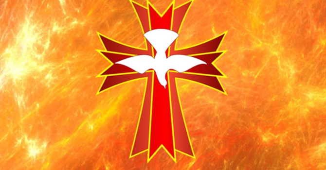 The Network Newsletter Pentecost 2019 Edition