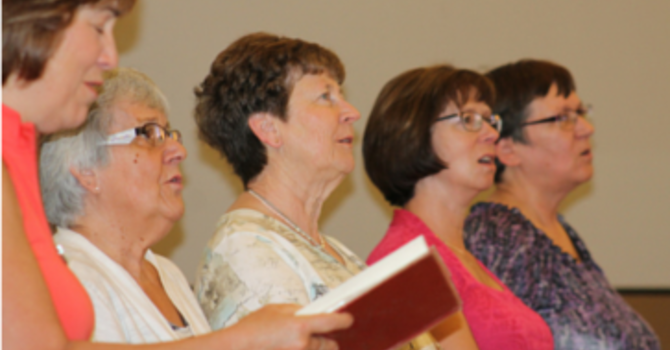 Worship and the Arts