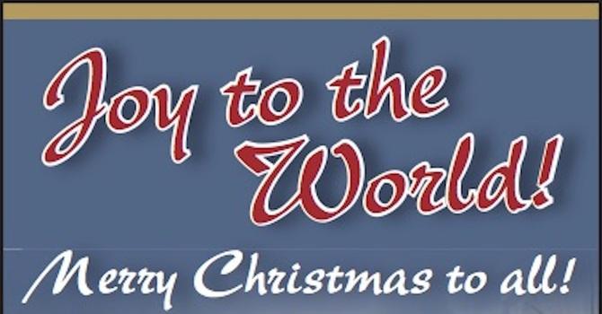 Christmas at St. Matthew image