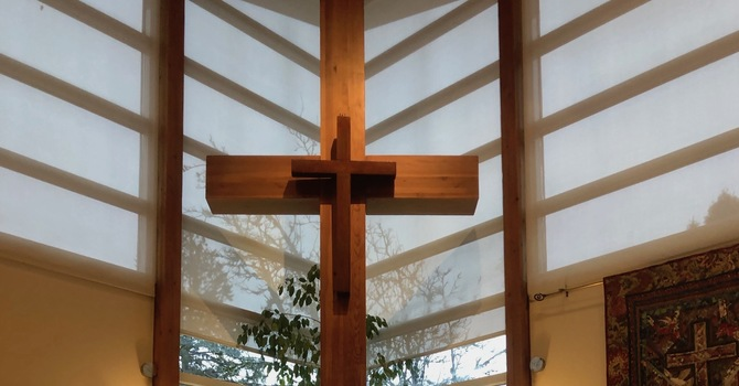 Reflection on Prayer image