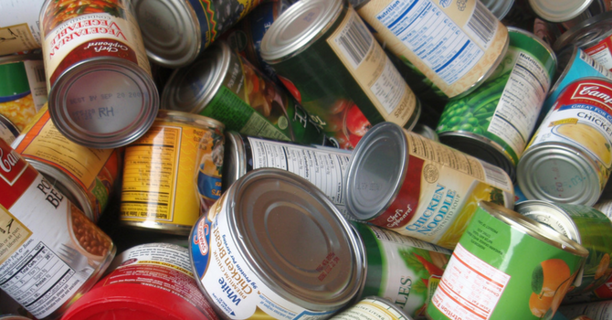 St. John the Divine Food Bank