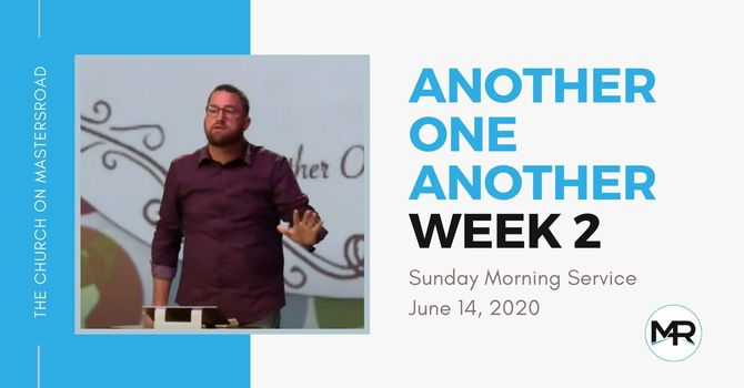 This Week's Message image