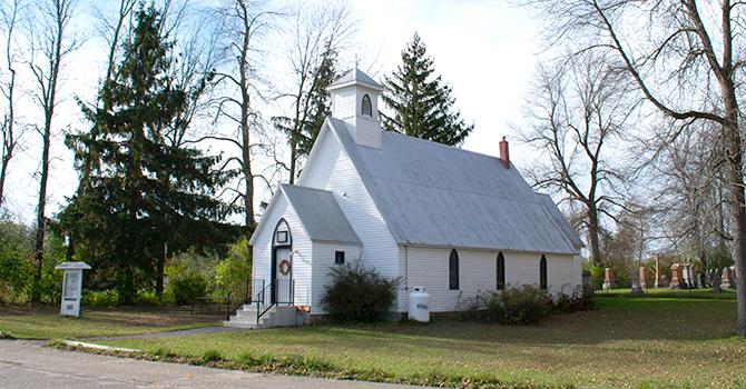 St. Andrews, Garretton