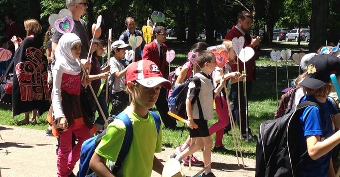A Reconciliation Walk image