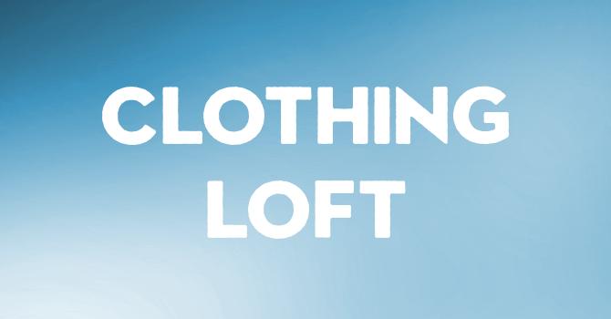 Clothing Loft