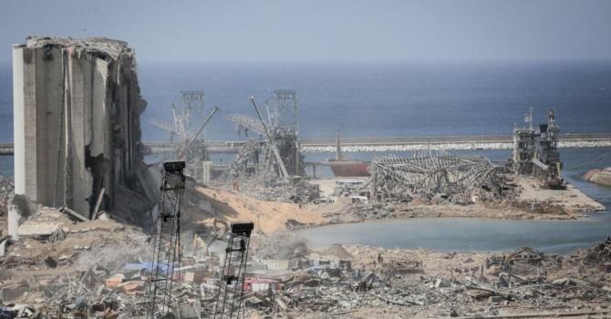 Beirut - In Crisis