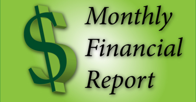 Financial Update image