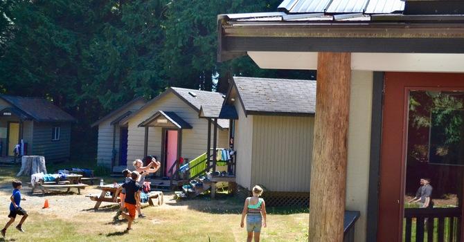 Camp Douglas Summer 2020 image