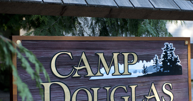 Christmas at Camp Douglas image