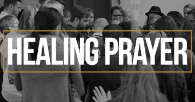 Healing Prayer