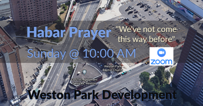 Habar Prayer Time Zoom