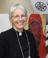 Deacon Christine Jannasch