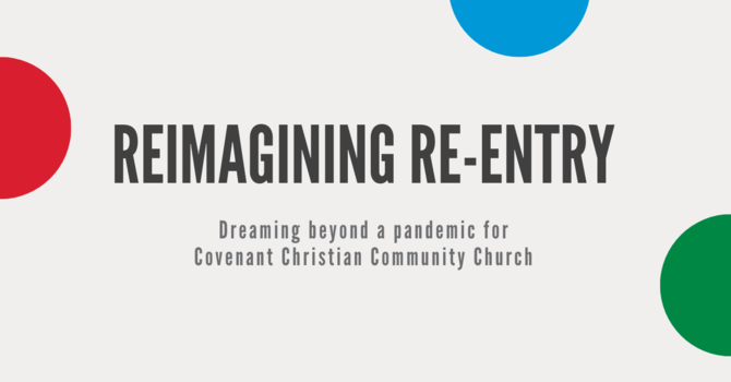 Reimagining Re-entry At Covenant image