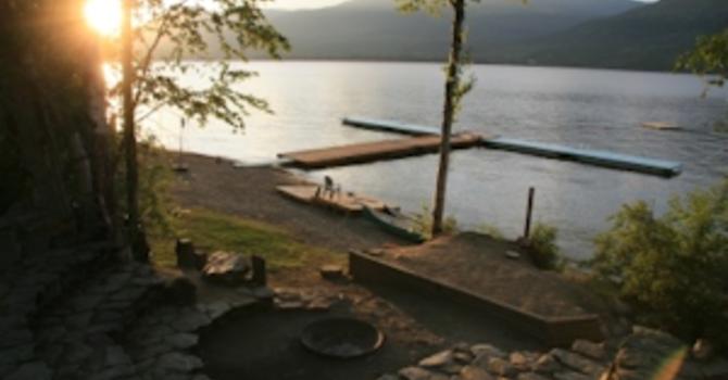 Eagle Bay Camp