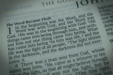 """That You May Believe"" - Studies in the Gospel of John"