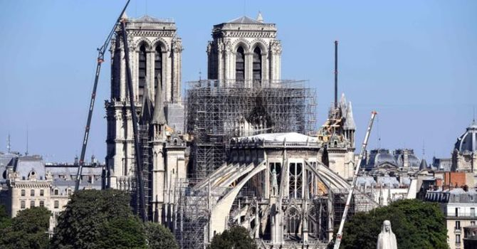 Music of Notre-Dame de Paris image