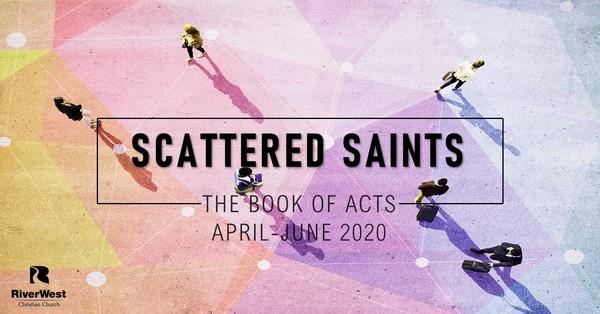 Scattered Saints