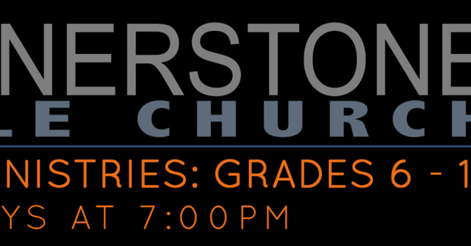 Cornerstone Youth Ministries