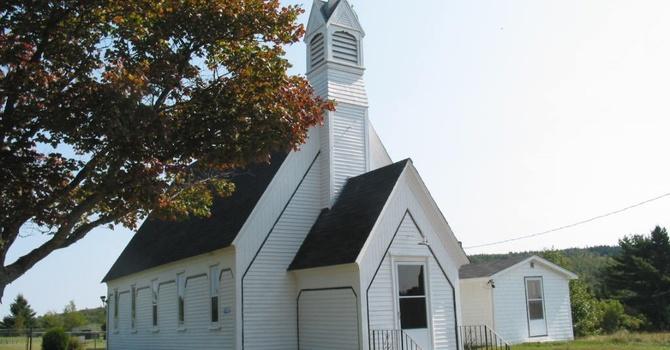 Holy Trinity, Smithtown