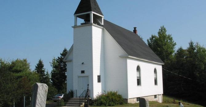St. Barnabas, Barnesville