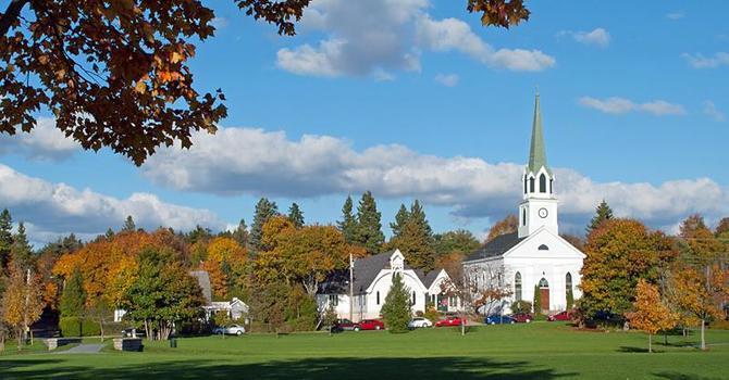 St Paul, Rothesay