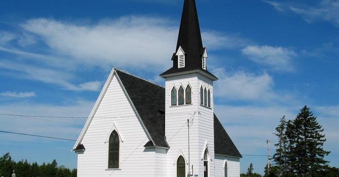 St. John, Highfield