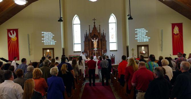 Sunday School Begins September 13th image
