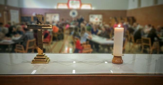 Sunday Service led by John Whyte Feb 10 image