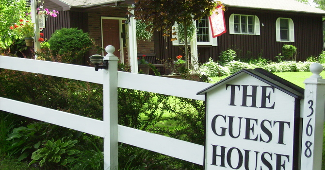 The Guest House image
