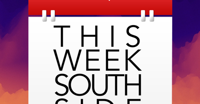 This Week at Southside (11.1.20) image