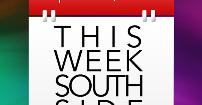 This Week at Southside (9.6.20) image