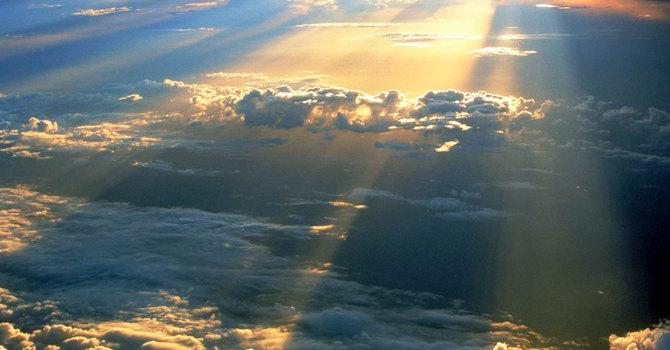"Sermon ""Nursed by Breast in the Sky"" image"