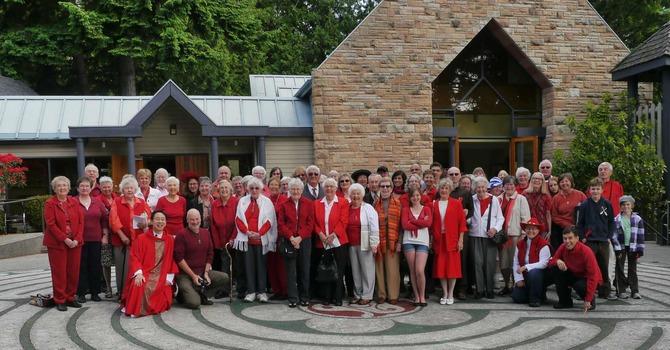 Sermon on Pentecost Sunday image