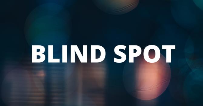 Blind Spot image