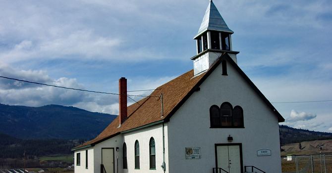 St. Benedict's Church - Head of the Lake (Ntsla'ko)