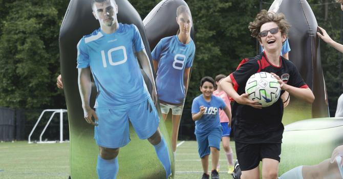 Flo Soccer Camp 2020 image