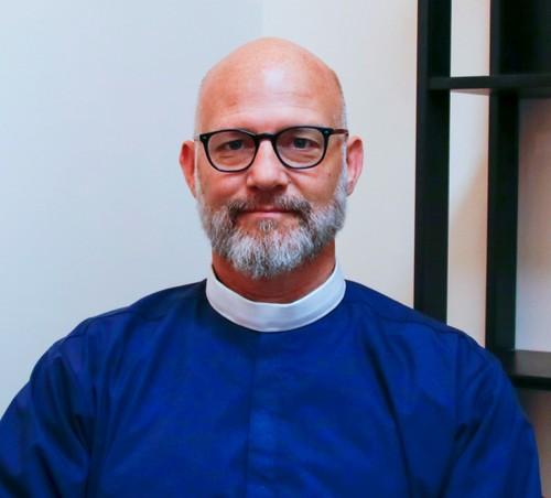 Rev. Dr. Myron Penner