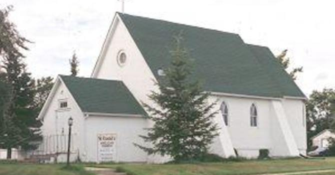 St. David (Parkland Mission)