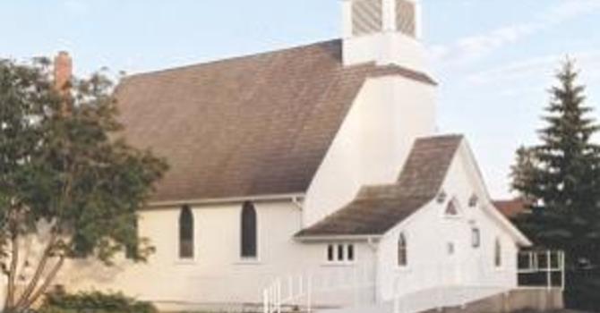 St. Cyprian