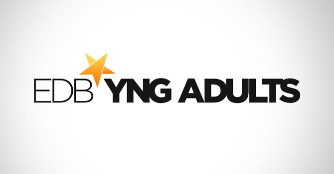 Jóvenes Adultos