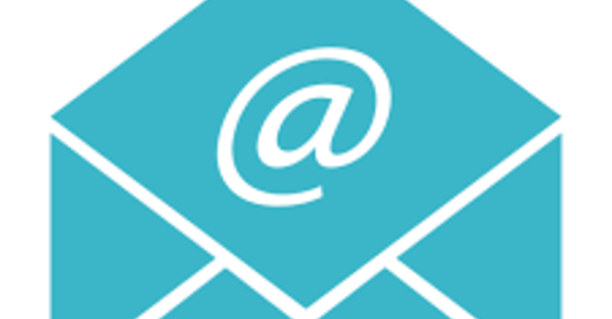 email! image