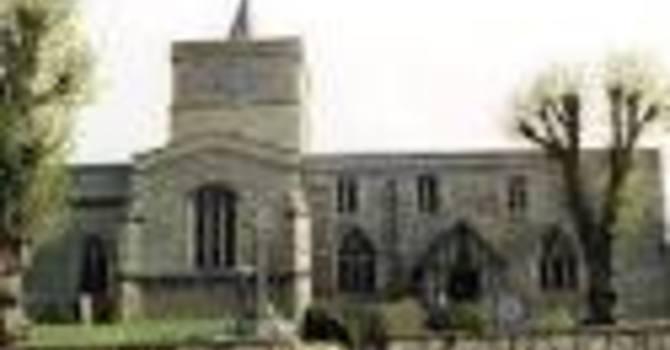 A Church for all seasons; a season for all churches. image