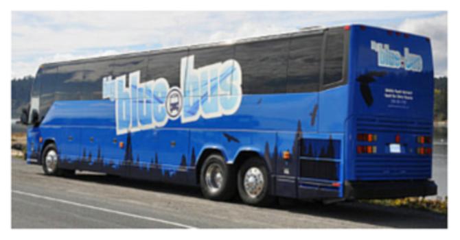Blue Bus Mobile Outreach