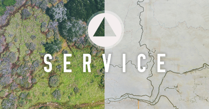 The Core Value of Service