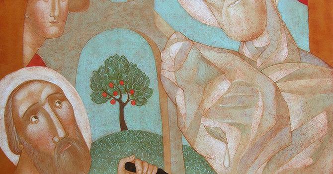 Doubting Thomas - by Rev. Paula Porter-Leggett image