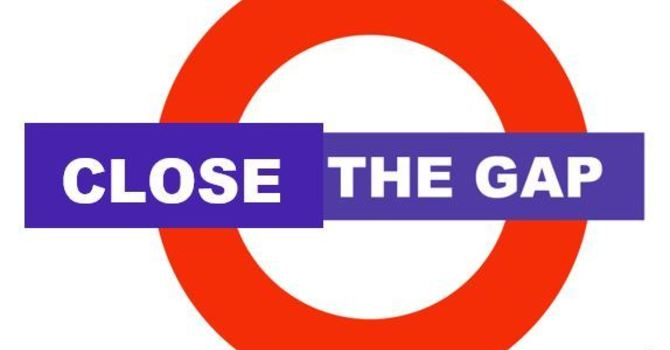 """Giving Response To """"Close The Gap"""" Is Working! image"""
