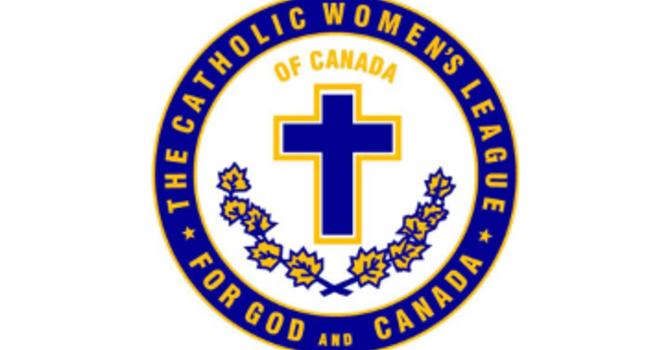 Catholic Women's League of Canada