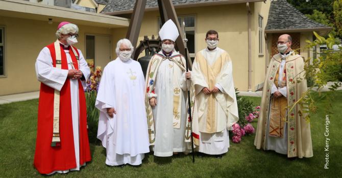 Rev. Cindy's Ordination June 7, 2020 image