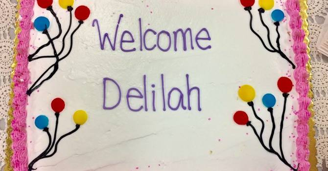 Welcome to Delilah image
