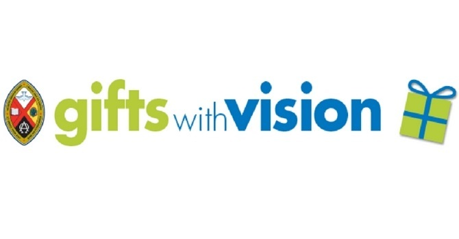 Gifts With Vision  image